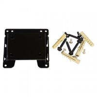 VESA Mount and Accessories - Wall Mount for Thinlabs Integrated Thin Clients