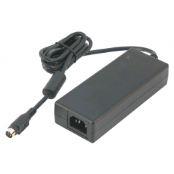 Lithium Ion Battery Charger - use w. ADITI Medical Cart Computers