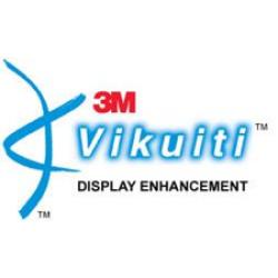 "Screen Protector, Glossy | 3M Vikuiti 17"""
